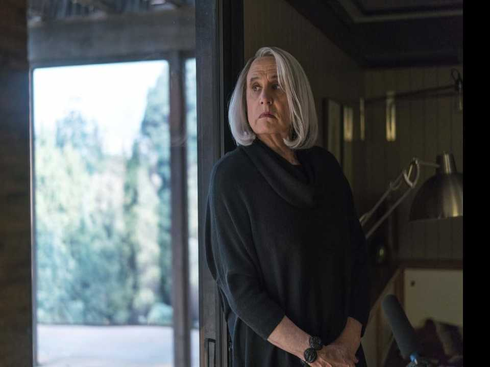 'Transparent' Contemplates Fifth Season without Tambor