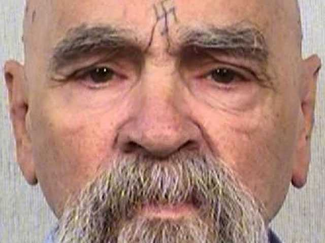 Killer Charles Manson Alive As Reports Swirl of Ill Health