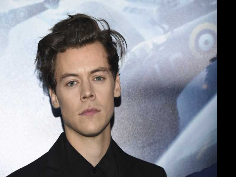 Harry Styles, Miguel Set For Victoria's Secret China Show