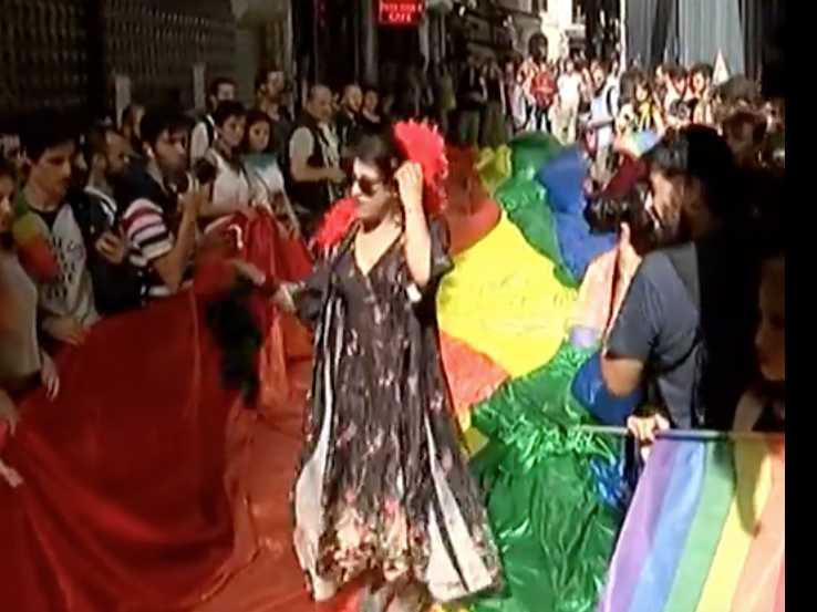 Turkey Bans All LGBTI Events in Ankara, Citing Security
