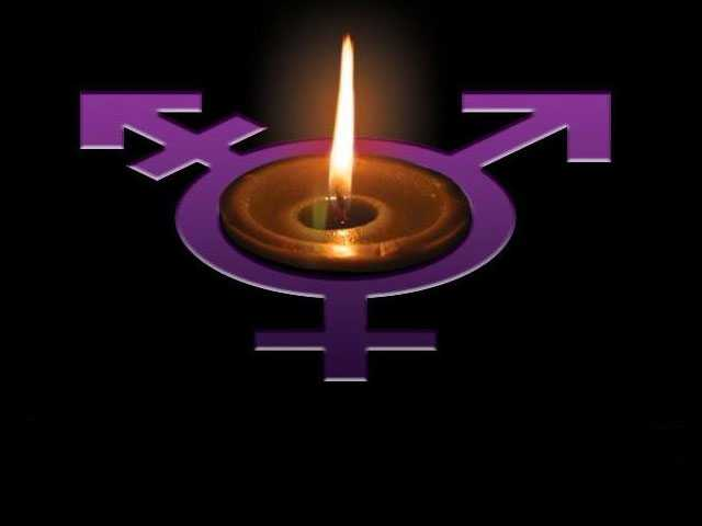 How to Get Involved in Monday's Transgender Day of Remembrance