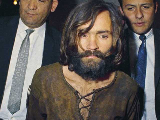 Charles Manson, Whose Cult Slayings Horrified World, Dies