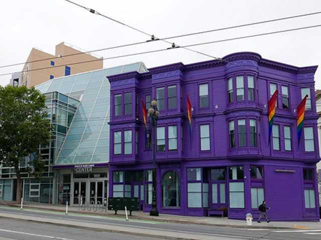 The San Fran LGBTQ Center Commemorates TDOR