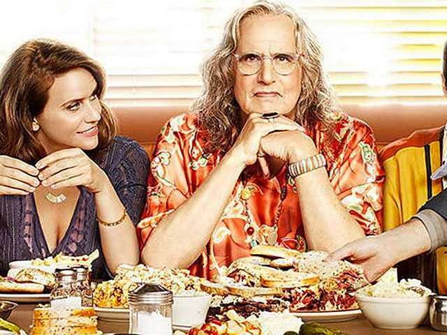 Tambor Doesn't See How He Can Return to 'Transparent'