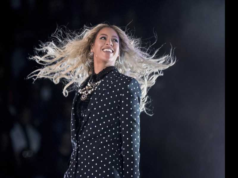 Forbes Names Beyoncé Music's Highest Earning Woman
