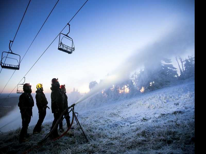 New England Ski Season: What's Ahead
