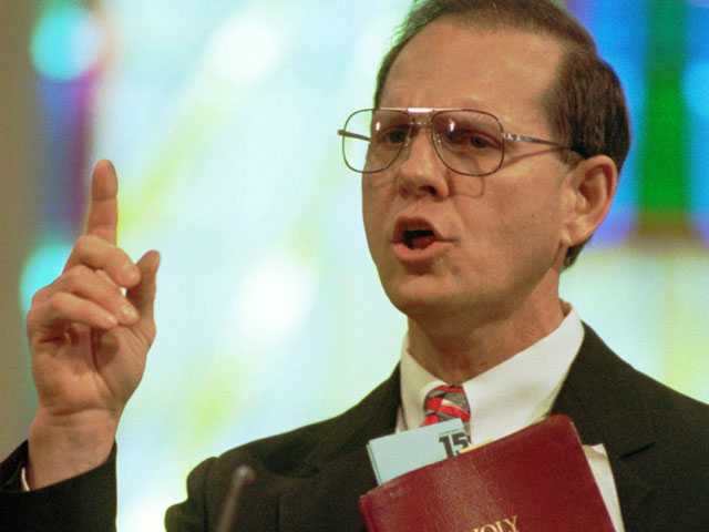 Many Christian Conservatives are Backing Alabama's Roy Moore