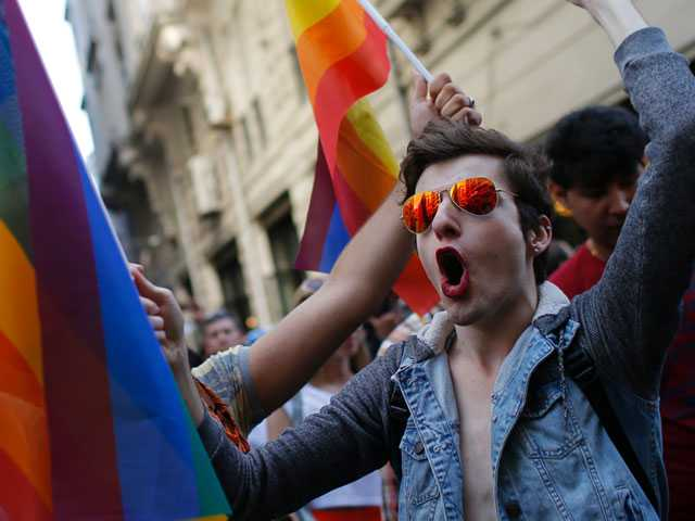Council of Europe Criticizes Turkish Ban on LGBTI Events