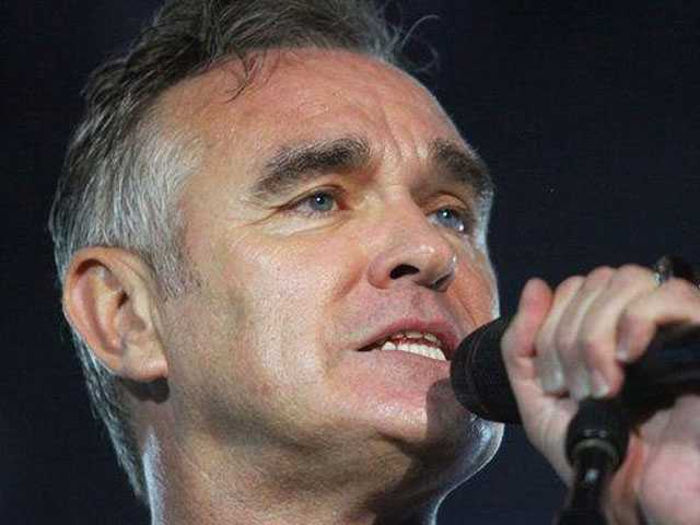 Morrissey Defends Harvey Weinstein & Kevin Spacey by Blaming Victims