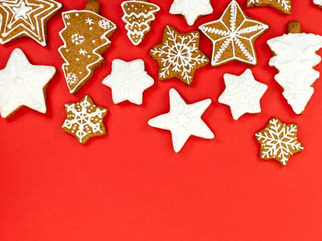 Seven Strategies to Not Overindulge During the Holidays