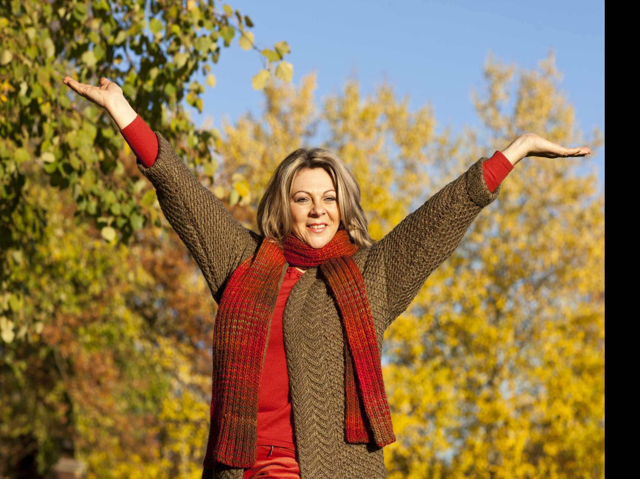 Equelle Clinically Shown to Ease Menopause Symptoms