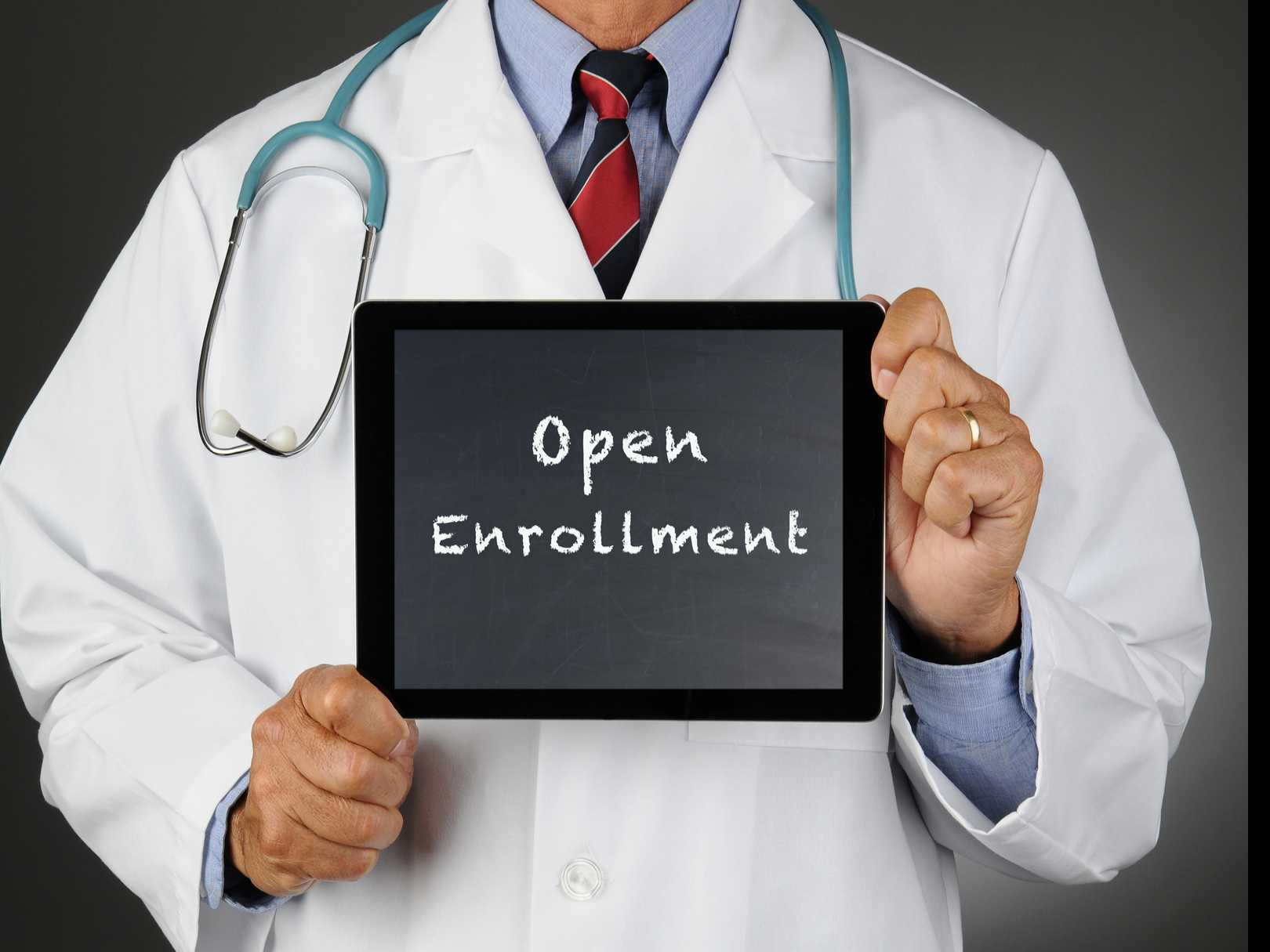 Covered California's Open-Enrollment Period off to a Solid Start