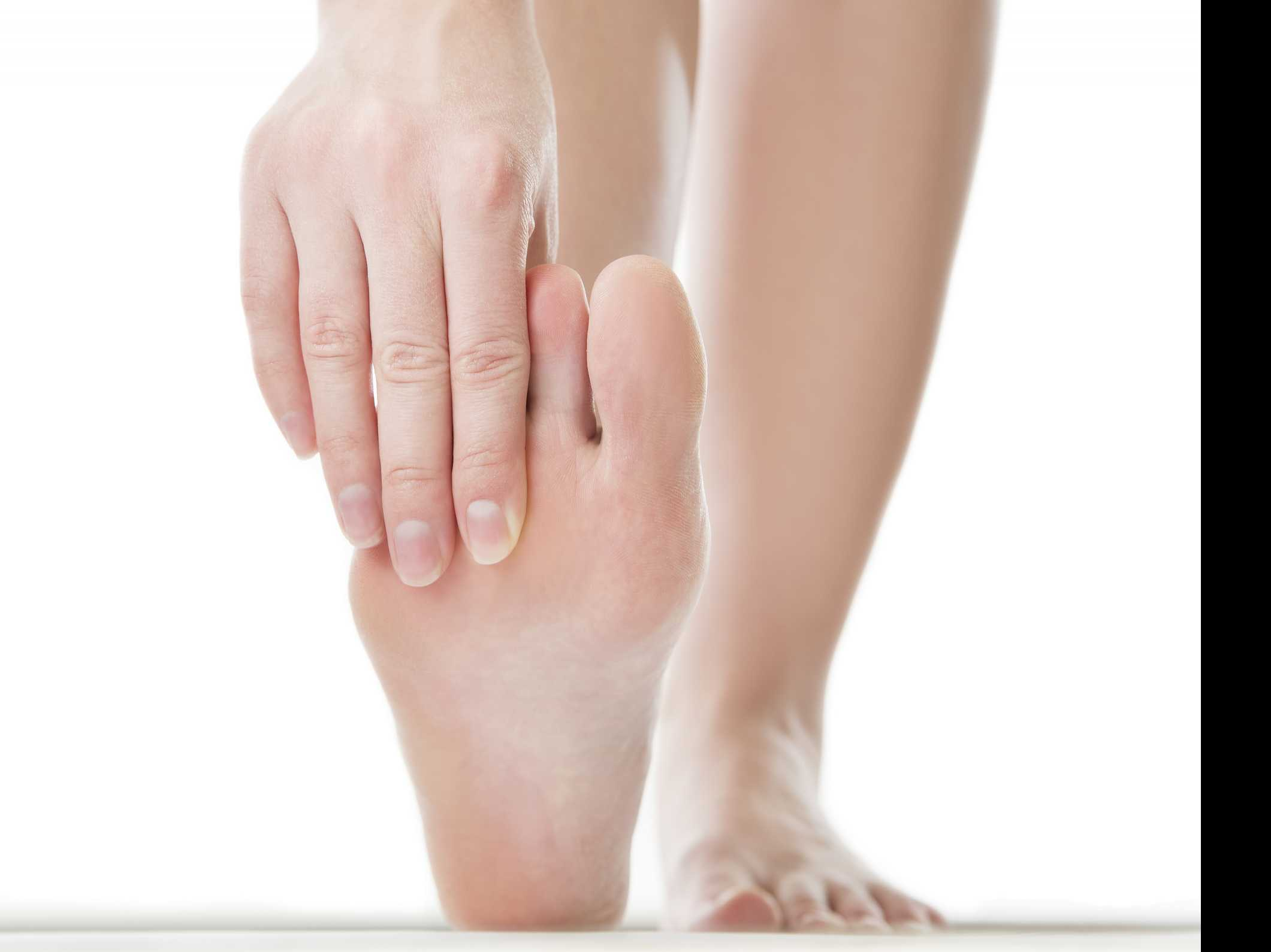For American Diabetes Month, Tips to Keep Your Feet Healthy