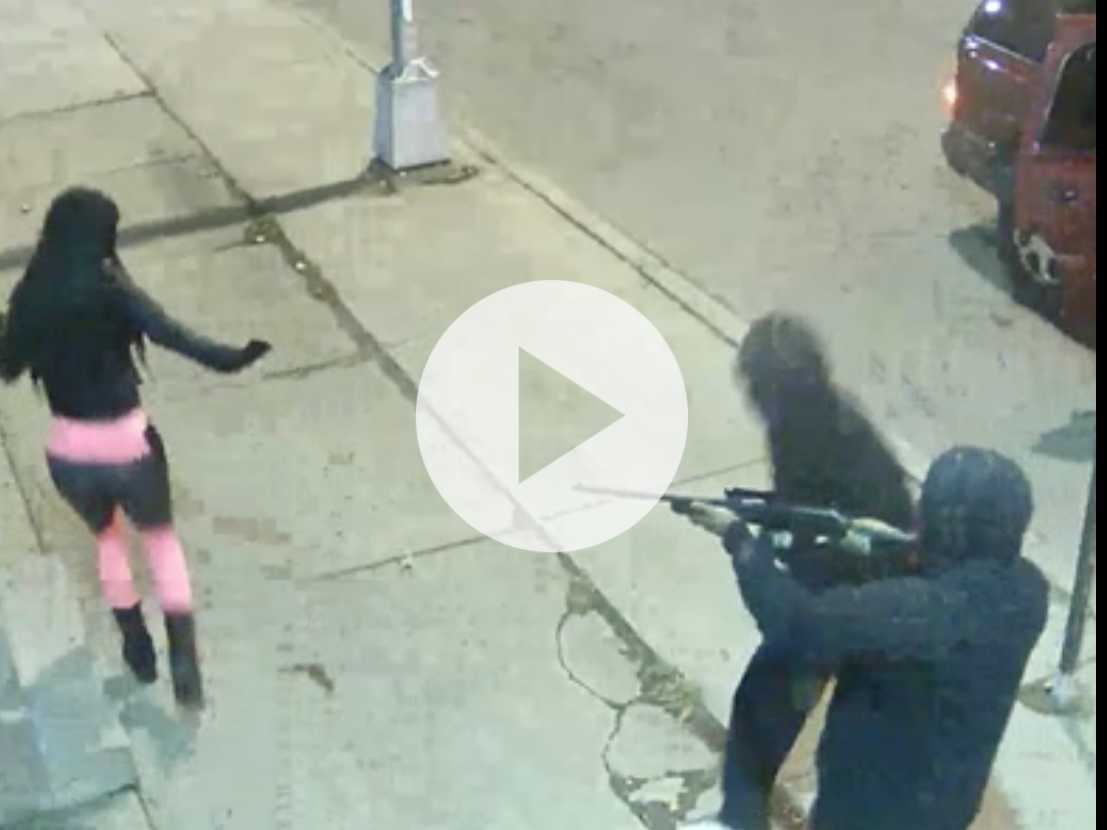 Watch: 2 Detroit Men Charged with Wounding Trans Woman in Armed Robbery