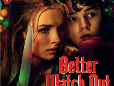 Review :: Better Watch Out