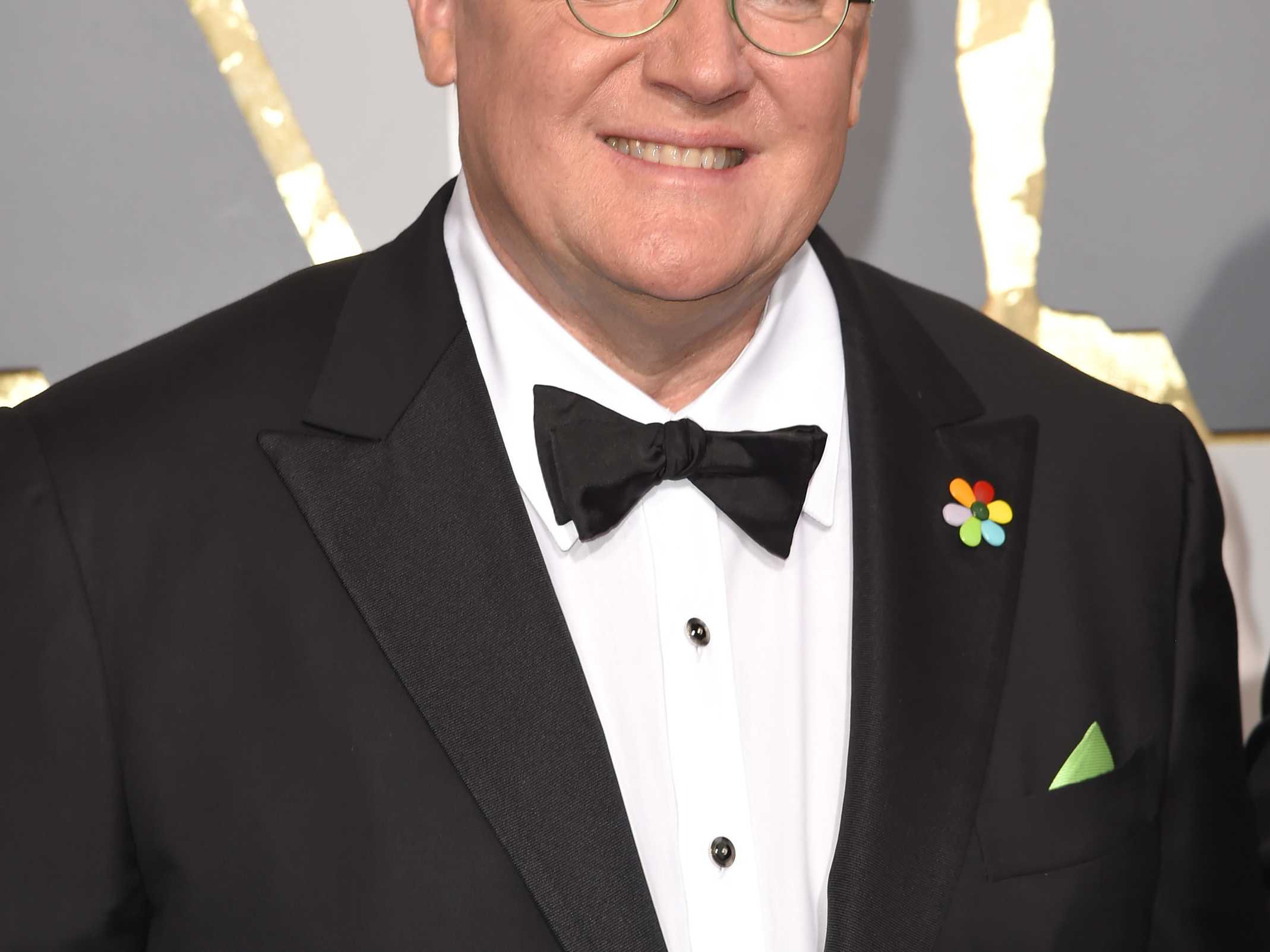 Disney Animation, Pixar Chief John Lasseter Taking Leave