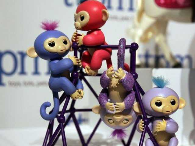Fake Fingerlings? Online Sites Scam the Holidays' Hottest Toy