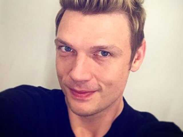 Backstreet Boys Singer Nick Carter Accused of Rape