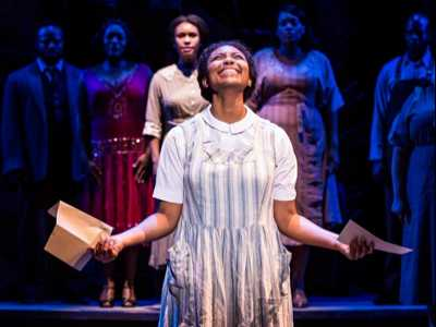 Review :: The Color Purple