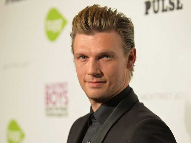 Nick Carter 'Shocked,' 'Saddened' by Singer's Assault Claim