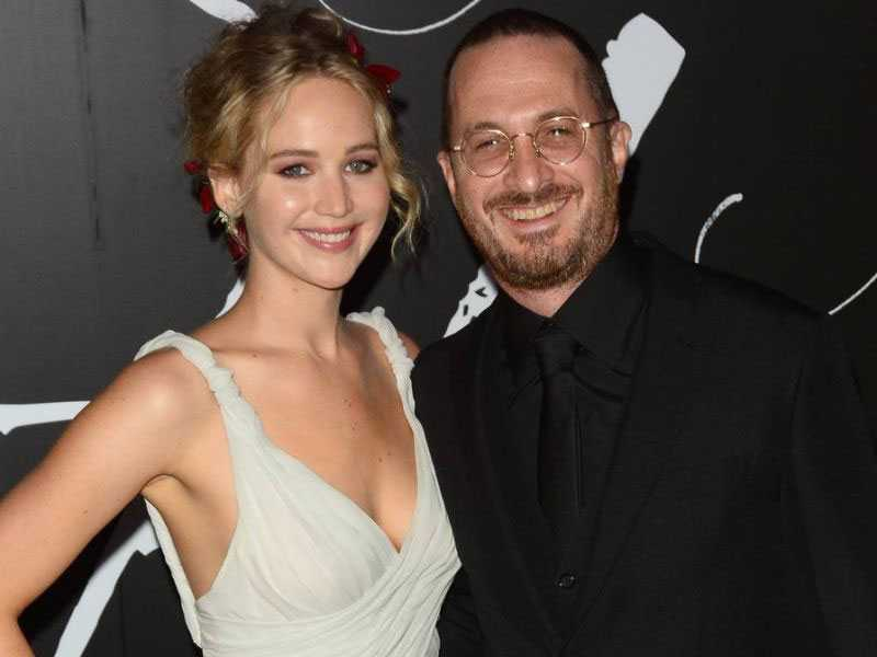 Jennifer Lawrence and Darren Aronofksy Break Up