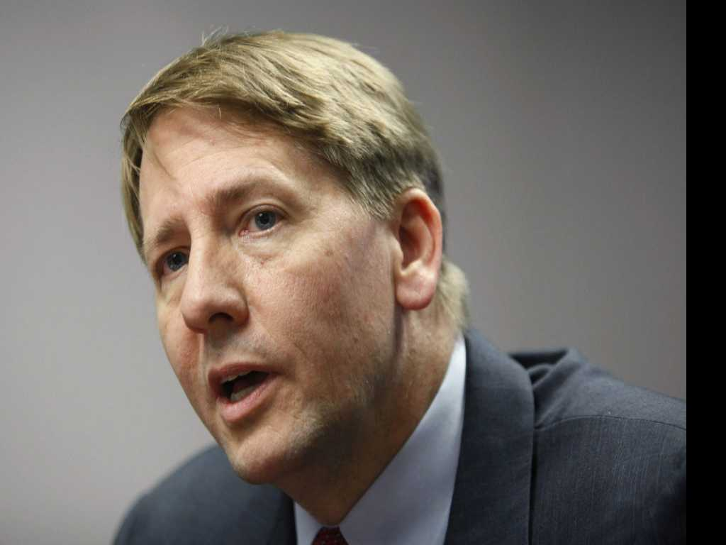 Consumer Watchdog Head Names A Successor, And Trump Does Too