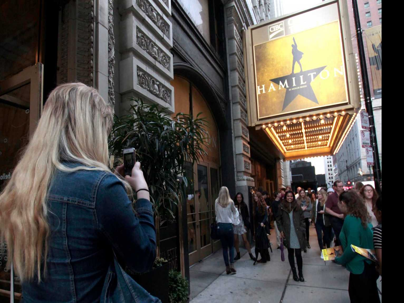 "Colleges, High Schools Use ""Hamilton"" To Enhance Teaching"