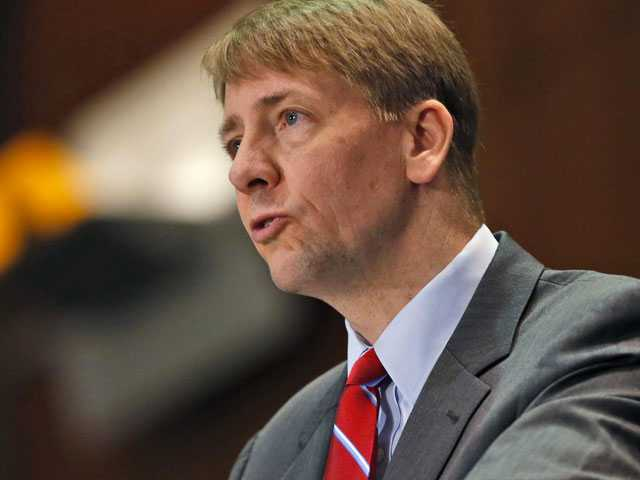 Court Fight Could Be Brewing Over Who Leads Consumer Agency