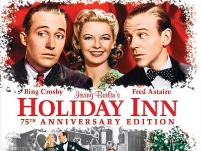 Review :: Holiday Inn - 75th Anniversary Edition