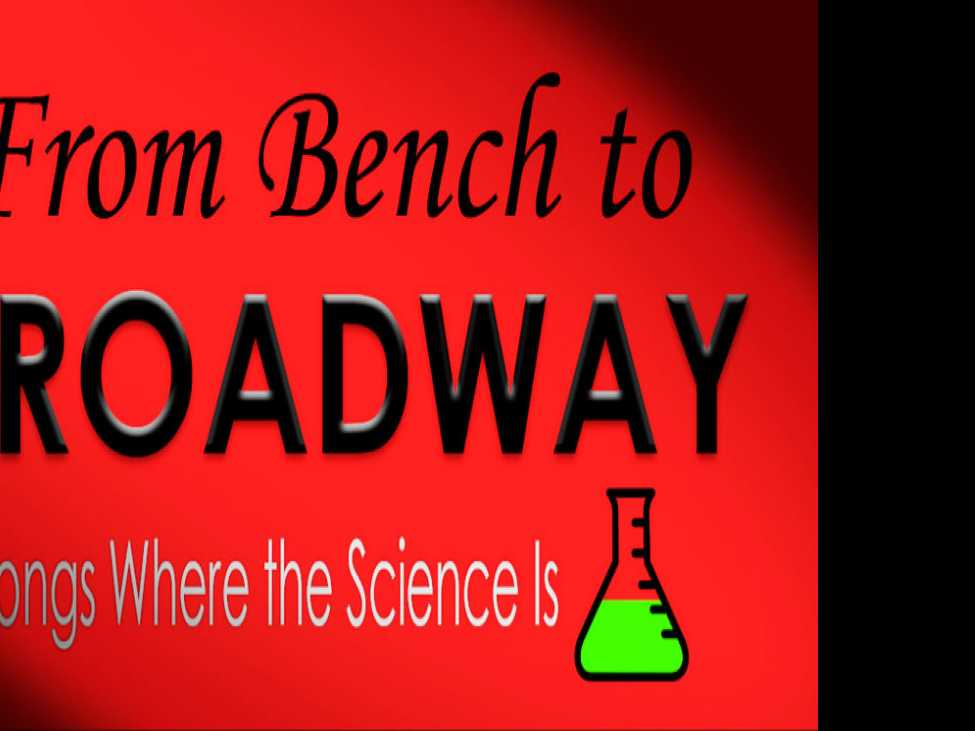 Science Meets Broadway in Upcoming Lung Cancer Cabaret Benefit