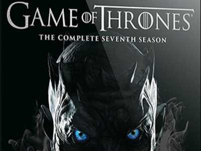 Review :: Game Of Thrones - The Complete Seventh Season