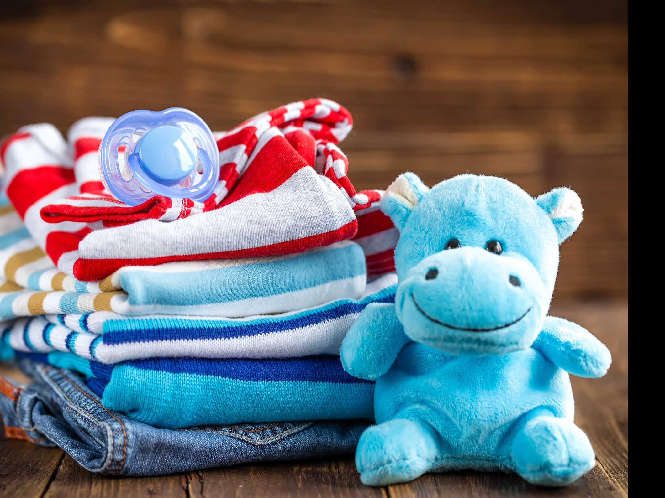 On Giving Tuesday, Drop Baby Clothes at SF's Safeway Rink