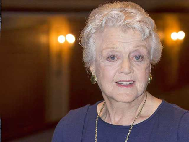 Angela Lansbury Comes Under Fire After Saying Women 'Take Blame' for Sexual Harassment
