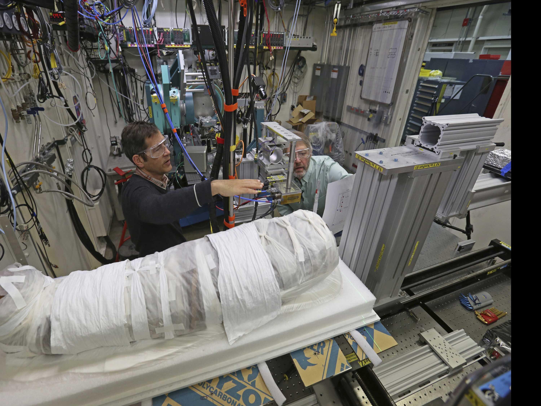 Researchers Use Advanced Technology to Study Child Mummy