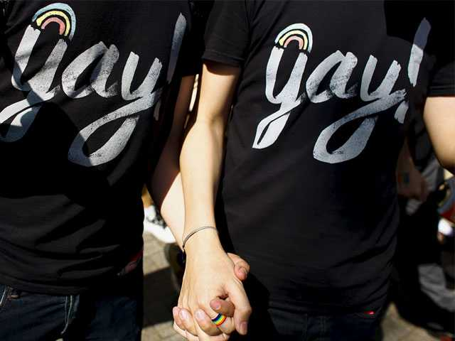 The Kentucky Supreme Court to Hear Gay Pride T-shirt Case