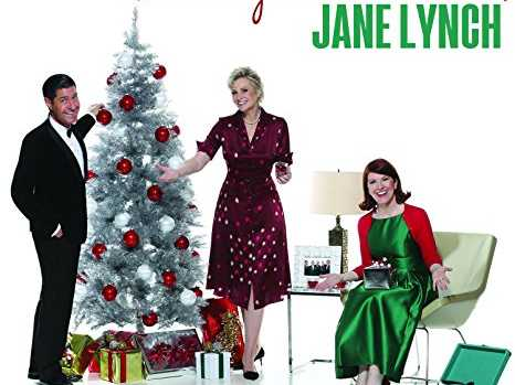 Jane Lynch Brings 'A Swingin' Little Christmas' to Ridgefield Playhouse