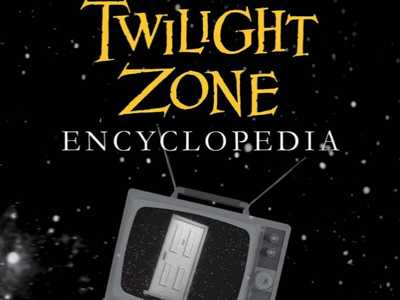 Review :: The Twilight Zone Encyclopedia