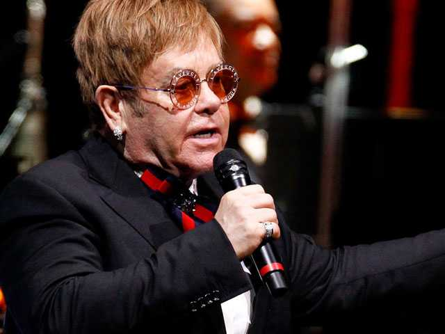 Elton John AIDS Foundation Teams Up with Kwippit for WAD Campaign