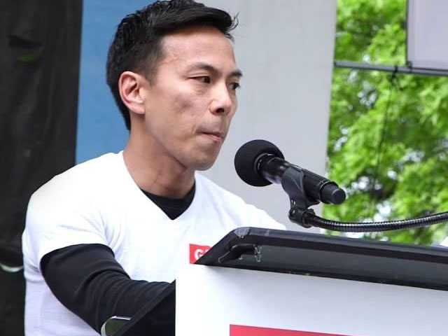 On WAD, Facts Matter, Says GMHC's Kelsey Louie