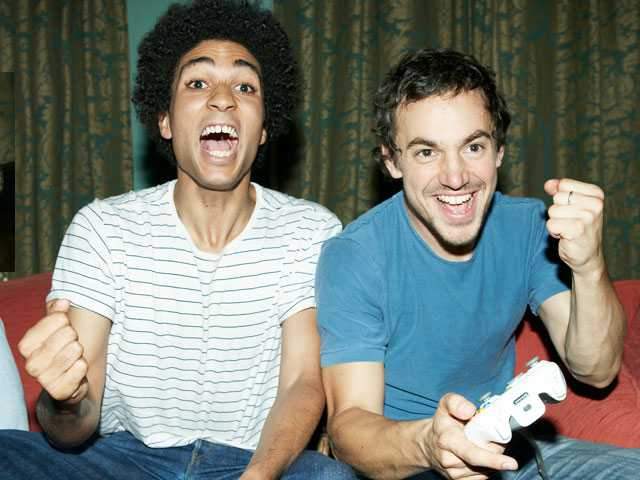 That's Cheating! Video Game Companies Suing Crooked Players