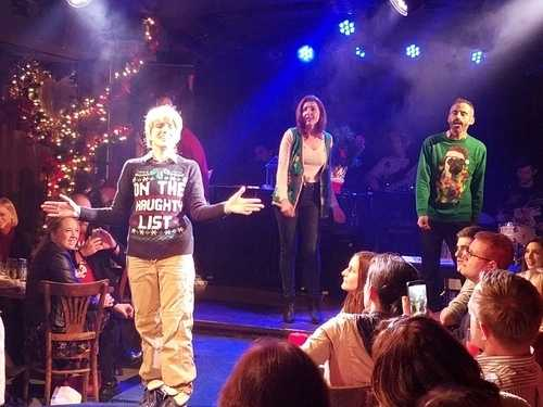 Review :: The Unauthorized Musical Parody of 'Home Alone'