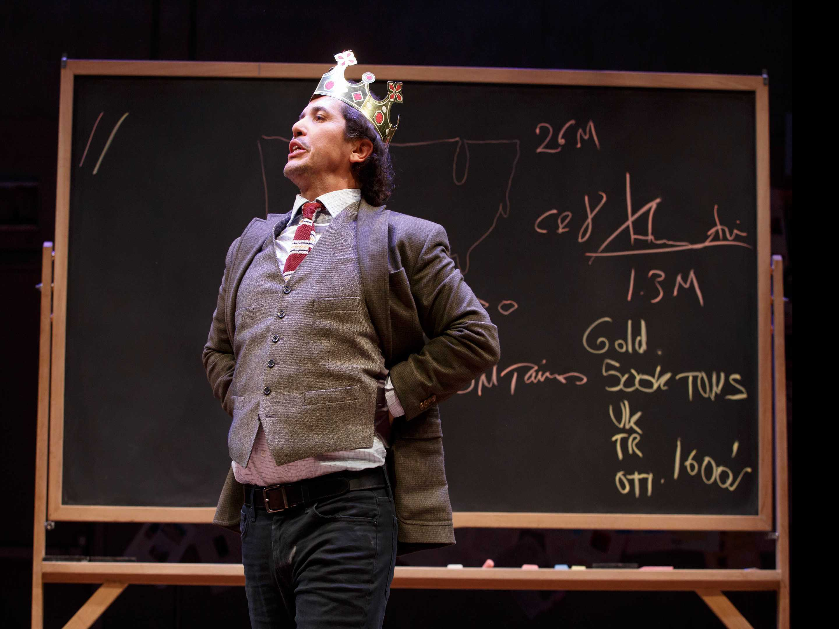 Review :: Latin History for Morons