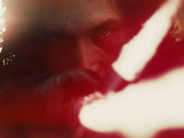 Review :: Star Wars: The Last Jedi