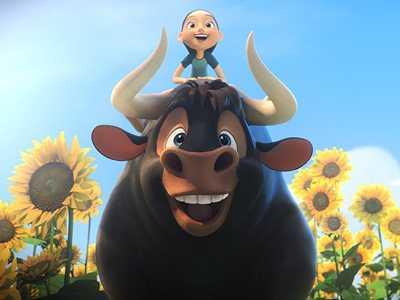 Review :: Ferdinand