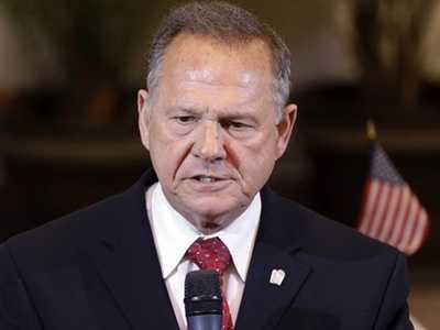 Allegations of Pedophilia Aren't Hurting Roy Moore with Evangelical Voters