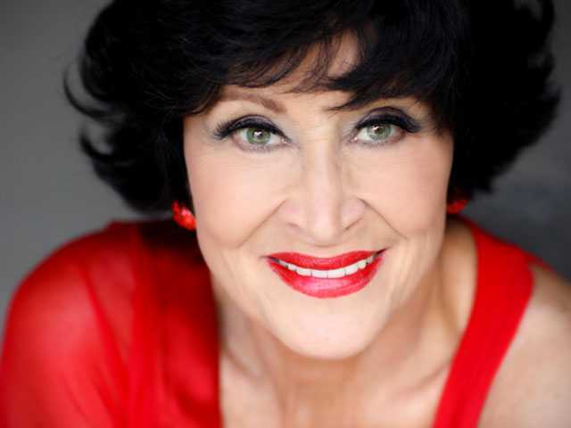 Chita Rivera's Evening of Song Benefits Art Attack Foundation