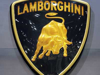 Lamborghini Joins the Boom in Supercar SUVs