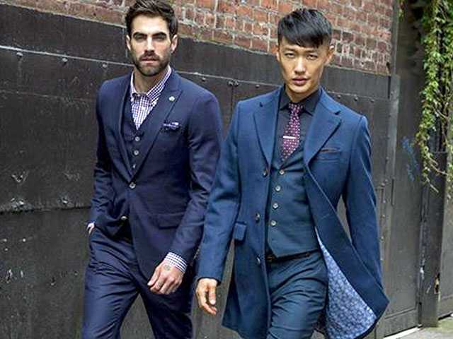 Indochino Announces 3-Week Delivery and New Showrooms for 2018