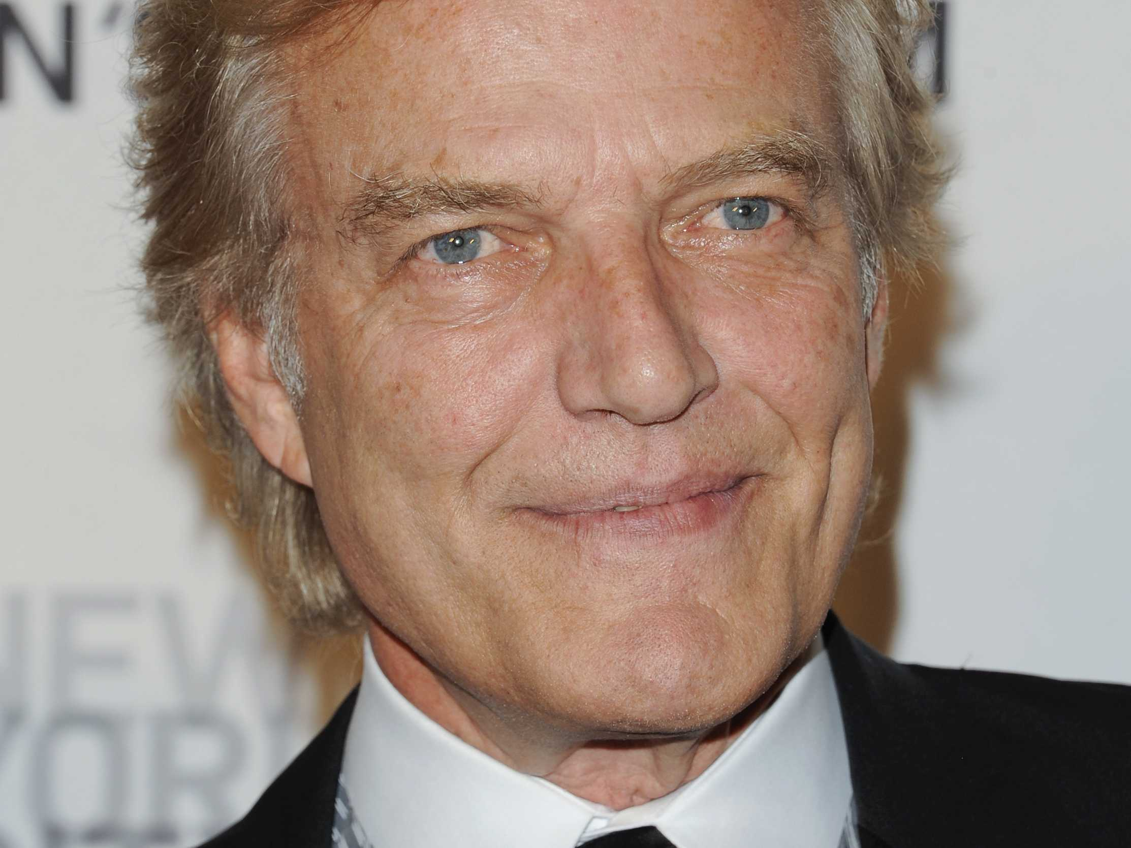 2 Groups Investigate Sex Harass Claim Against Peter Martins