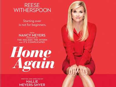 Review :: Home Again